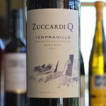Zuccardi Q Tempranillo 2011 – An Eye Opener
