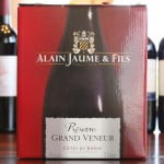 The Best Box Wines – Alain Jaume & Fils Grand Veneur Cotes du Rhone Reserve 2012