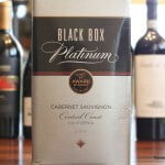 The Best Box Wines – Black Box Platinum Central Coast Cabernet Sauvignon 2012