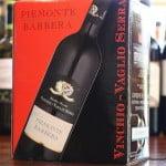 The Best Box Wines – Vinchio-Vaglio Serra Piemonte Barbera 2012