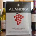 The Best Box Wines – Esporao Alandra Red 2013
