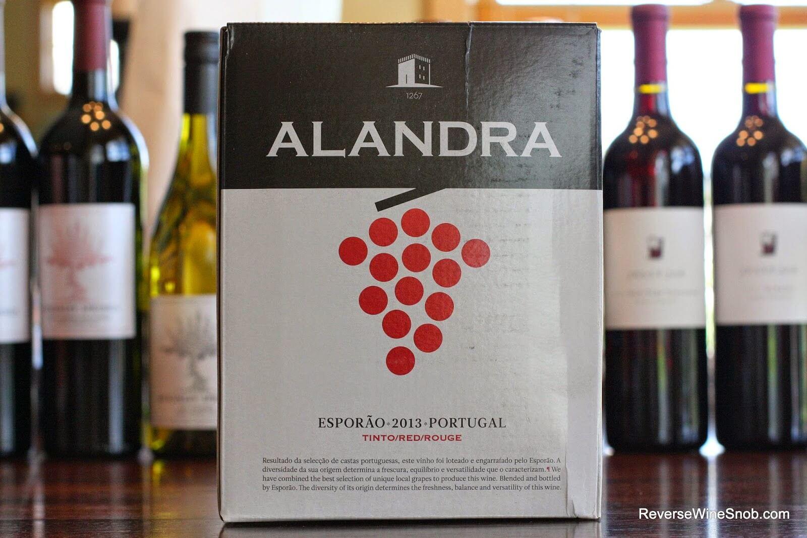 2013-Esporao-Alandra-Tinto-Red