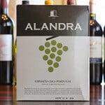 The Best Box Wines – Esporao Alandra White
