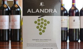 The Best Box Wines – Esporao Alandra White