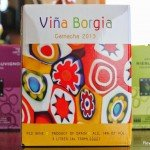The Best Box Wines – Vina Borgia Garnacha 2013