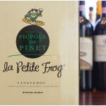 The Best Box Wines – La Petite Frog Picpoul De Pinet 2013