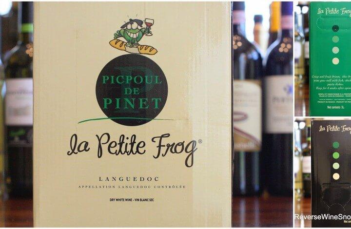 2013-la-petite-frog-picpoul-de-pinet-collage