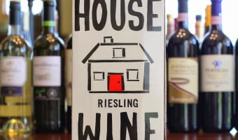 The Best Box Wines – The Original House Wine Riesling