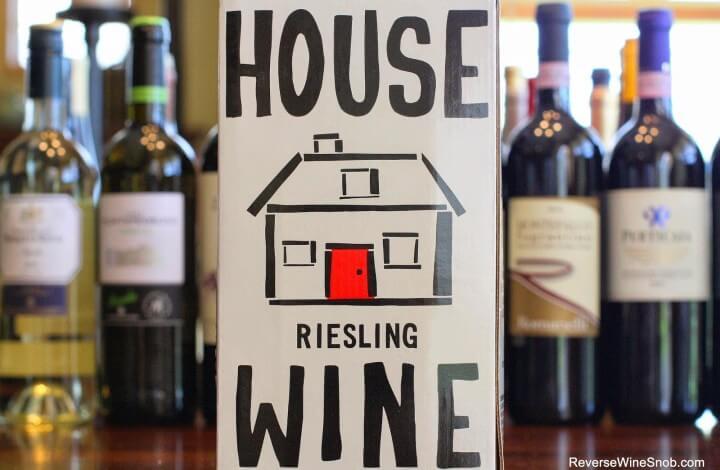House-Wine-Riesling