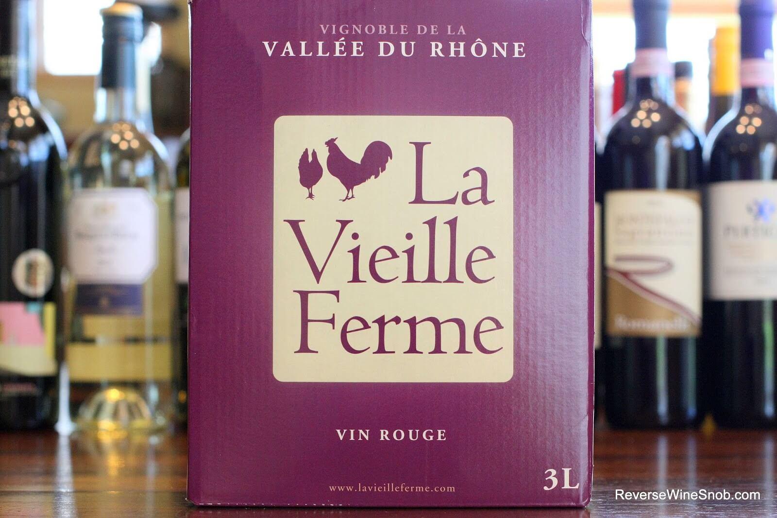 La-Vieille-Ferme-Vin-Rouge