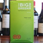 The Best Box Wines – Pepperwood Grove The Big Green Box Pinot Noir