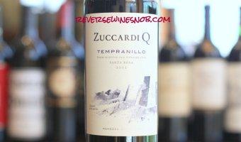 Zuccardi Q Tempranillo – An Eye Opener