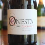 2011-Onesta-Cinsault-2