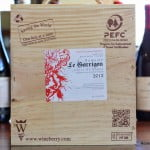 The Best Box Wines – Wineberry Domaine de Garrigon Cotes du Rhone 2012