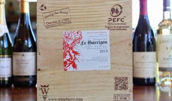 The Best Box Wines – Wineberry Domaine de Garrigon Cotes du Rhone