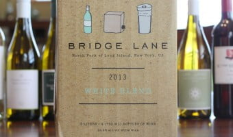 The Best Box Wines – Lieb Cellars Bridge Lane White Blend
