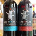 Beso de Vino Seleccion and Old Vine Garnacha – $8 Wonders