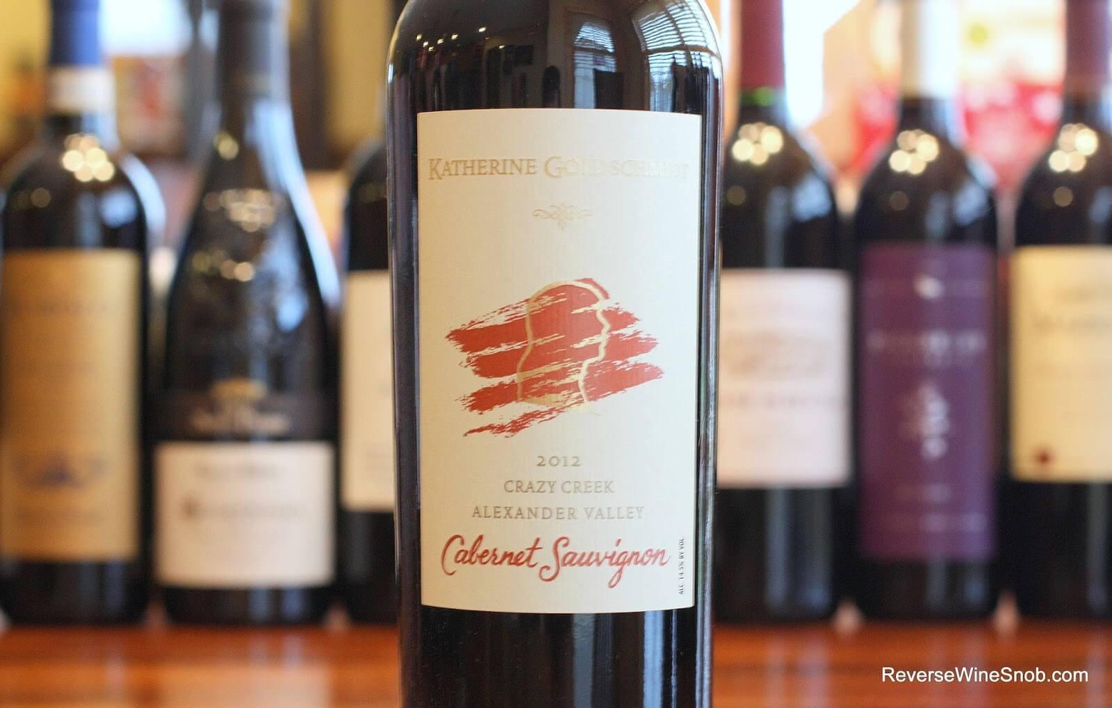 2012-Katherine-Goldschmidt-Crazy-Creek-Cabernet-Sauvignon