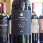 Trader Joe's Grand Reserve Lot 36 Petit Verdot 2012 – A Captivating Find