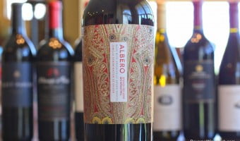 Albero Monastrell 2013 – A Trader Joe's Top Choice