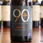 90 Plus Cellars Lot 111 Pinot Noir 2013 – A Lot To Love
