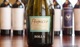 Bolla Prosecco – Trusty Bubbles