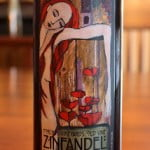 Wine Guerrilla Forchini Vineyards Old Vine Zinfandel – A Really BIG and Really BOLD Saturday Splurge