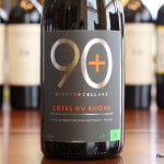 90 Plus Cellars Lot 30 Cotes du Rhone – Simply Delicious