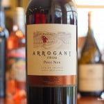 Arrogant Frog Pinot Noir 2013 – Lovely Languedoc