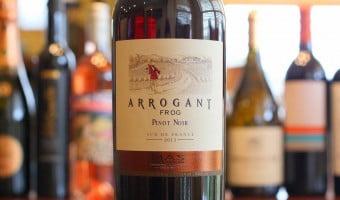 2013-Arrogant-Frog-Pinot-Noir