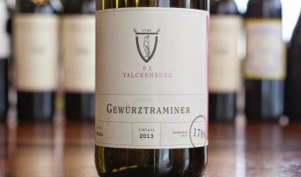 Valckenberg Gewurztraminer – Get Your Gewurtz On