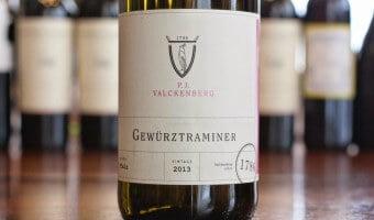 Valckenberg Gewurztraminer – Get Your Gewurtz On