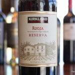 Kirkland Signature Rioja Reserva 2009 – Costco Scores Again