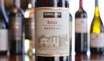 Kirkland Signature Rioja Reserva – Costco Scores Again