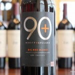 90 Plus Cellars Lot 113 Big Red Blend 2013 – First-Rate!
