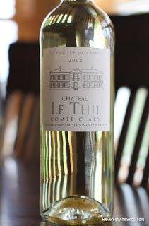 2008-Chateau-Le-Thil-Comte-Clary-Blanc-Bordeaux