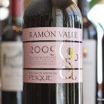 Bodegas Peique Ramon Valle – Smoky, Meaty Love