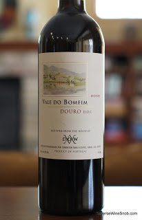 2009-Dows-Vale-Do-Bomfim-Douro-Red