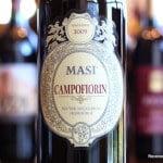 Masi Campofiorin Rosso del Veronese 2009 – A Supervenetian That's Super Good