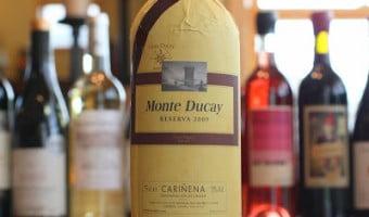Monte Ducay Reserva – Trader Joe's Strikes Again