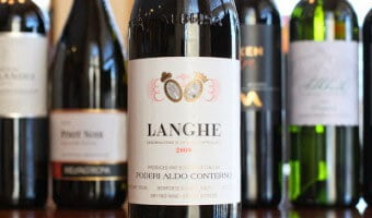 Poderi Aldo Conterno Langhe Rosso – Not For The Faint of Heart