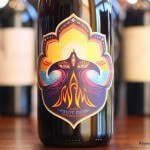 Swami Pinot Noir 2009 – An Almost Magical Combination of Earth and Fruit