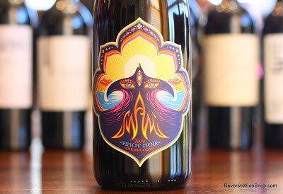 2009-Swami-Sonoma-Pinot-Noir