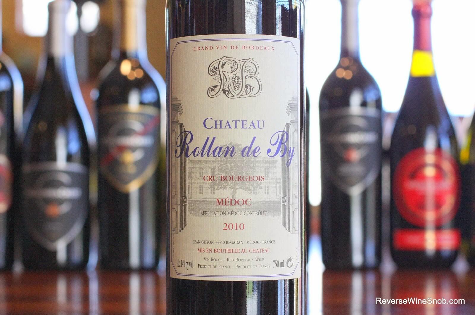 2010-Chateau-Rollan-De-By-Cru-Bourgeois-Medoc-Bordeaux