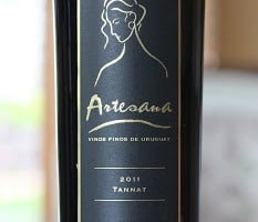 Tannat Tuesday – Artesana Tannat