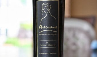 Artesana Tannat-Merlot – Full-Bodied, Bold And Oh So Tasty!