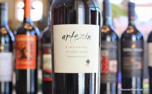 2011-Artezin-Dry-Creek-Valley-Zinfandel
