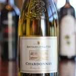 Bouchard Aine & Fils Chardonnay Vin de Pays d'Oc 2011 – Simply Good