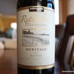 Kirkland Signature Rutherford Napa Valley Meritage – Make Mine A Meritage Wine #8