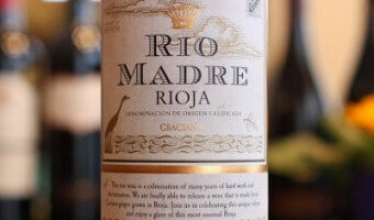 Rio Madre Rioja Graciano – A Revelation From Rioja